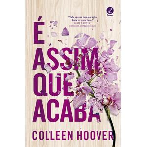 É Assim Que Acaba (Colleen Hoover)
