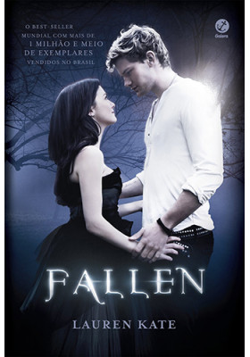 Fallen - Vol. 1 (Lauren Kate)