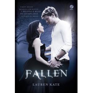 Fallen - Vol. 1 (Lauren Kate)
