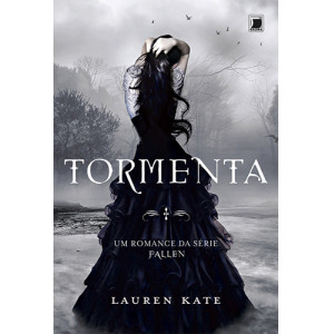 Fallen - Vol. 2: Tormenta (Lauren Kate)