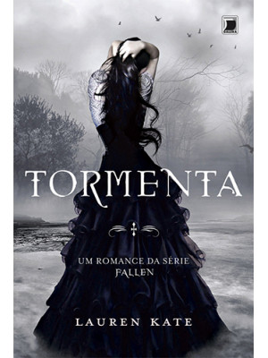 Fallen - Vol. 2: Tormenta (Lauren Kate)