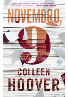 Novembro, 9 (Colleen Hoover)