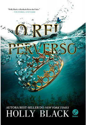 O Povo do Ar – Vol. 2: O Rei Perverso (Holly Black)