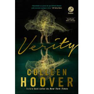 Verity (Colleen Hoover)