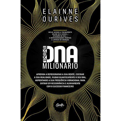 DNA Milionário (Elainne Ourives)