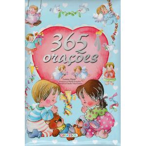 365 Orações (Lorena Marin)