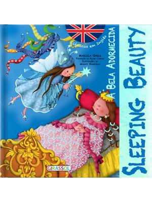 Clássicos em Inglês - Sleeping Beauty: A Bela Adormecida (Marcela Grez)