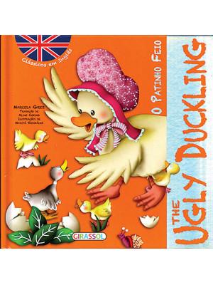 Clássicos em Inglês - The Ugly Duckling: O Patinho Feio (Marcela Grez)