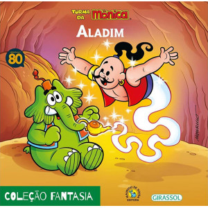 Coleção Fantasia: Aladim