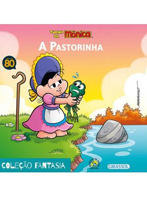 Coleção Fantasia: A Pastorinha