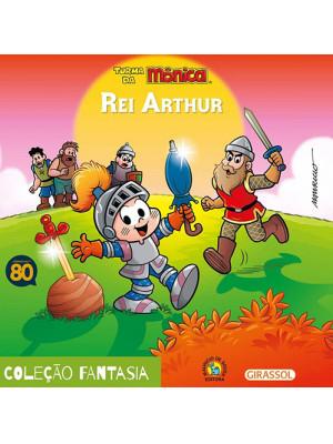 Coleção Fantasia: Rei Arthur
