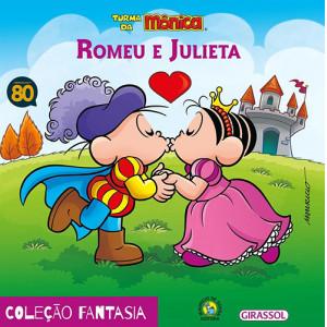 Coleção Fantasia: Romeu e Julieta