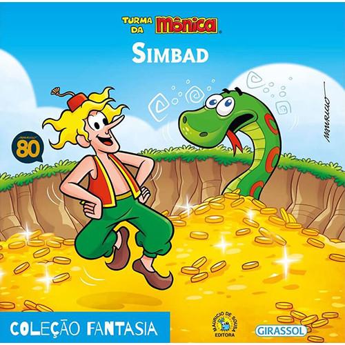 Coleção Fantasia: Simbad