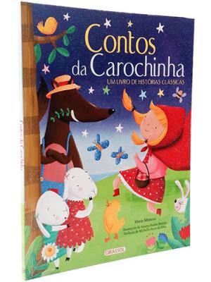 Contos da Carochinha (María Mañeru)