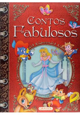 Contos Fabulosos – Vermelho (Juan Jose Gutierrez Familiar)