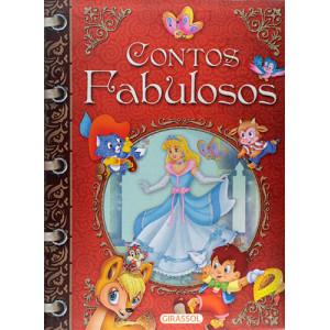 Contos Fabulosos - Vermelho (Juan Jose Gutierrez Familiar)