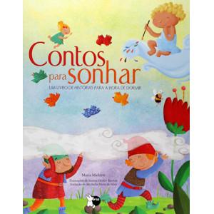 Contos Para Sonhar (María Mañeru)