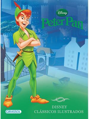 Disney Clássicos Ilustrados: Peter Pan