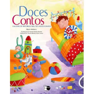 Doces Contos (María Mañeru)