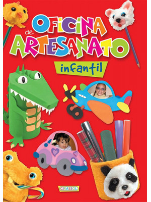 Oficina de Artesanato Infantil