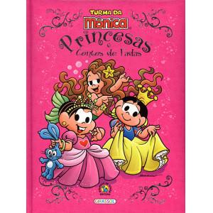 Turma da Mônica – Princesas e Contos de Fadas
