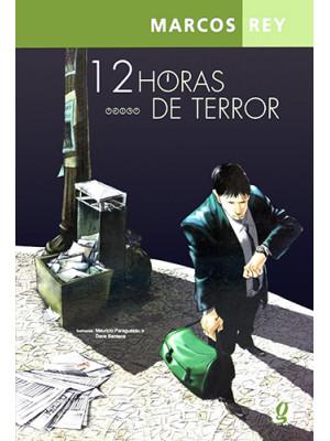 12 Horas de Terror (Marcos Rey)