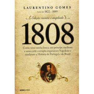 1808 (Laurentino Gomes)