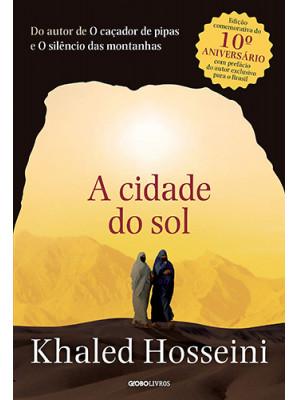 A Cidade do Sol (Khaled Hosseini)