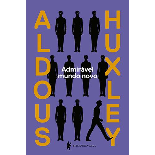 Admirável Mundo Novo (Aldous Huxley)