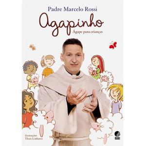 Ágapinho (Padre Marcelo Rossi)
