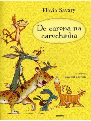 De Carona na Carochinha