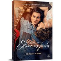 Pré-Venda: Enquanto Estivermos Juntos (Jeremy Camp)