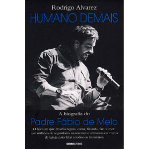 Humano Demais (Rodrigo Alvarez)