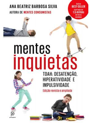 Mentes Inquietas (Ana Beatriz Barbosa Silva)