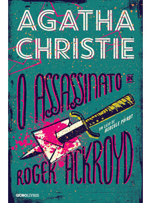 O Assassinato de Roger Ackroid (Agatha Christie)