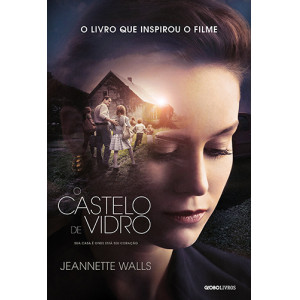 O Castelo de Vidro (Jeannete Walls)