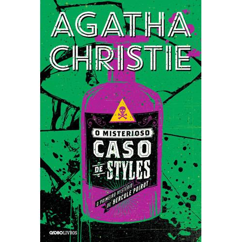 O Misterioso Caso de Styles (Agatha Christie)