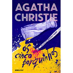 Os Cinco Porquinhos (Agatha Christie)