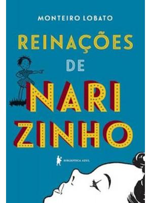 Reinações de Narizinho - Edição Especial (Monteiro Lobato)