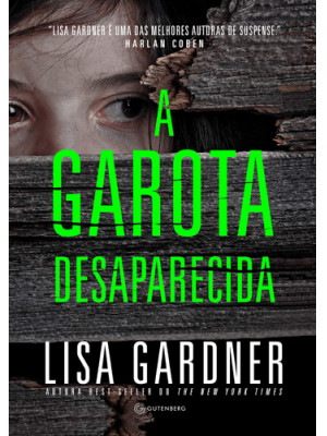 A Garota Desaparecida (Lisa Gardner)