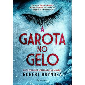 A Garota no Gelo (Robert Bryndza)