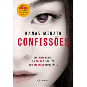 Confissões (Kanae Minato)