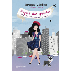 Depois dos Quinze (Bruna Vieira)