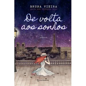 De Volta aos Sonhos (Bruna Vieira)