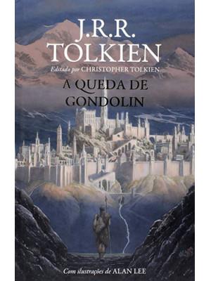 A Queda de Gondolin (J. R. R. Tolkien)