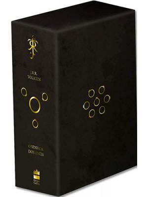 Box Trilogia O Senhor dos Anéis (J. R. R. Tolkien)