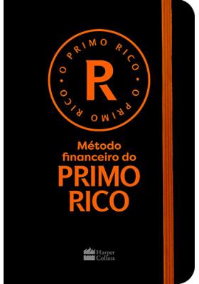 Método Financeiro Do Primo Rico (Thiago Nigro)