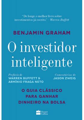 O Investidor Inteligente (Benjamin Graham)