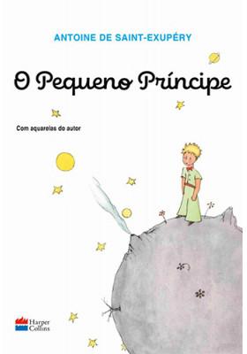 O Pequeno Príncipe (Antoine De Saint-Exupéry)