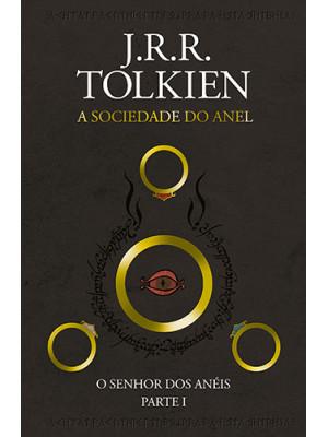 O Senhor Dos Anéis: A Sociedade do Anel (J. R. R. Tolkien)